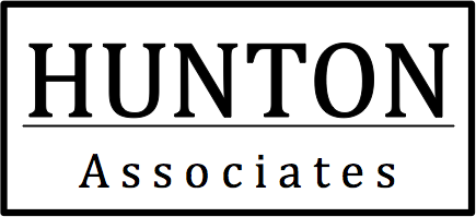 Hunton-Associates-Logo